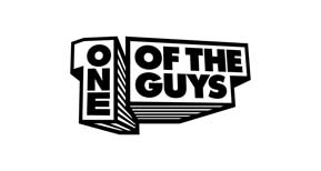 One_of_the_guys_logo
